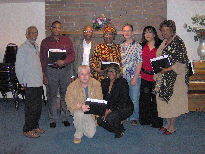 Friends of the Maxine Mimms Academies