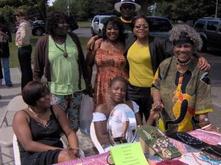 Hilltop Community Health Fair